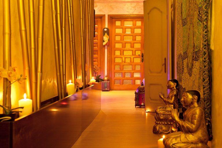 Tantra Palace: Los mejores masajes tántricos de Madrid