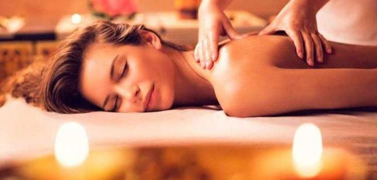 Diferencias entre masaje tántrico y el erótico