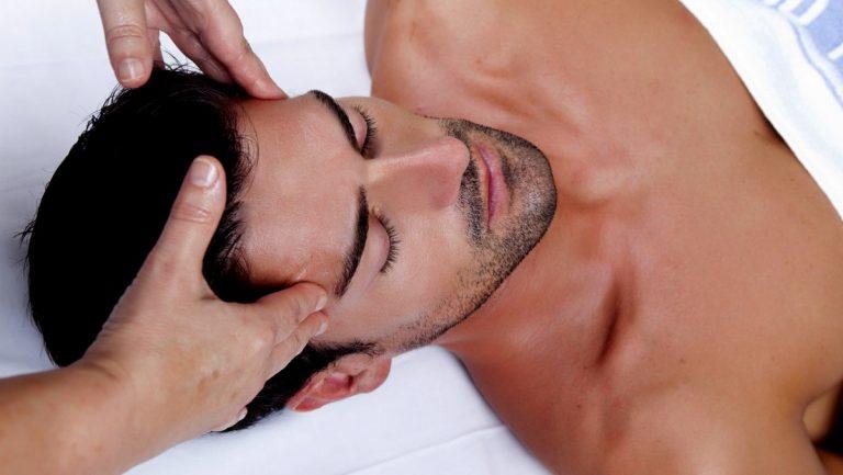 Masajes tántricos para hombres