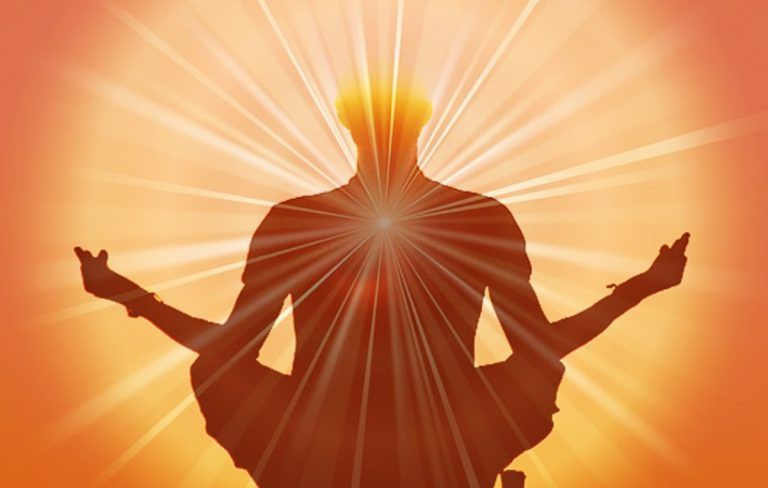 Meditación tántrica