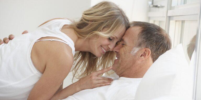 Sexo a los 50: Principales diferencias entre los hombres y las mujeres